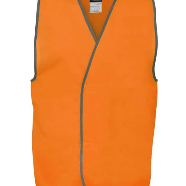 Hi-Vis Jackets and Vests