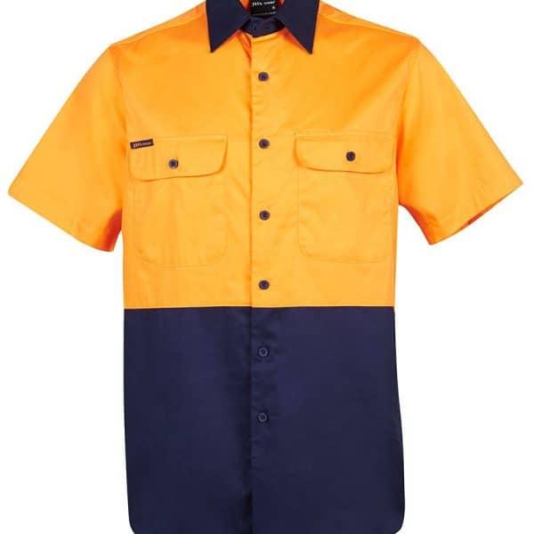 Hi-Vis Shirts